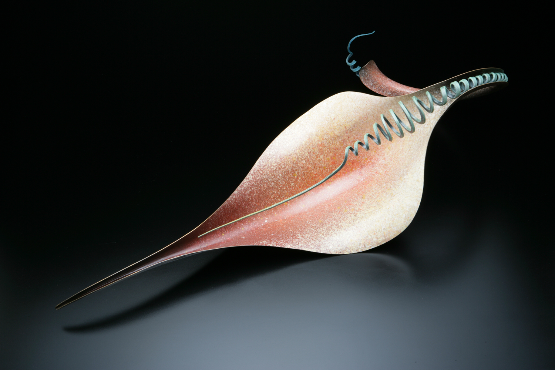 Michael Good Sculpture