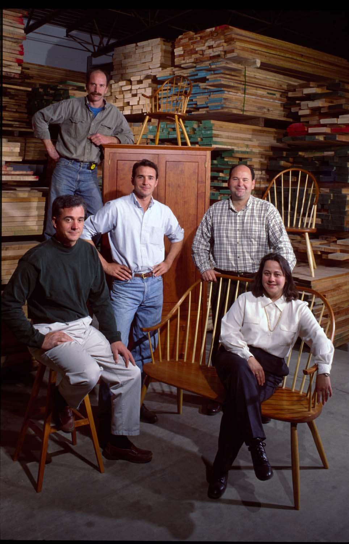 Thomas Mosher Furniture